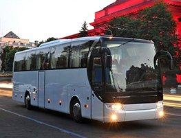 49 Seater Coach Hire Lancaster