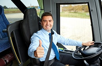 Minibus Hire With Driver Lancaster