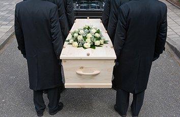 Coach Hire for Funerals Lancaster
